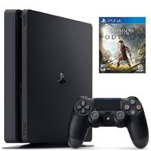 SONY Playstation 4 Slim 1TB Assassin's Creed Odyssey Bundle Game Console